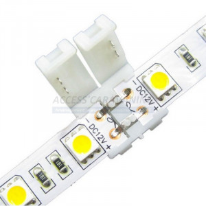 Raccord bande LED 5050 2...
