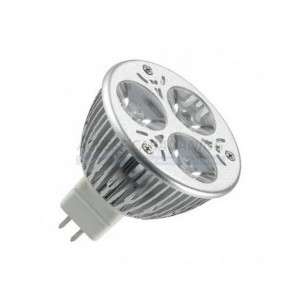 Ampoule LED 12V MR16 9...