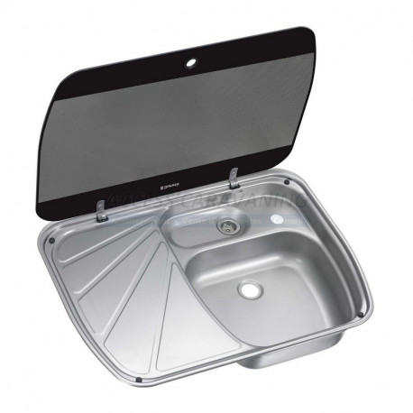 Evier SNG 6044 - DOMETIC